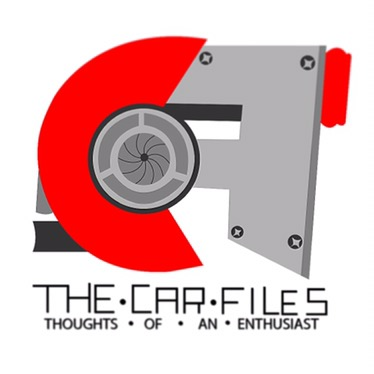 The Car Files: Thoughts of an Enthusiast